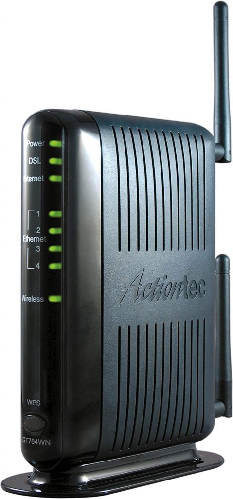 Actiontec 300 Mbps best combo modem for comcast in 2017 to 2018