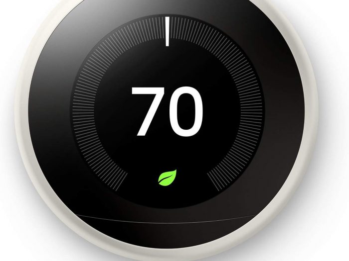 Best Nest Learning wifi Thermostat 3rd Generation review